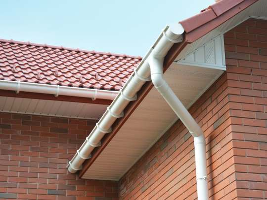 Guttering and Fascias throughout Swansea